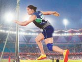 Krishna Poonia game for ultimate test in London Olympics