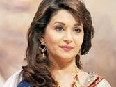 Madhuri Dixit says she isn't a gangster in Gulab Gang