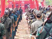 Maoists disrupt train services in Jharkhand