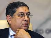 CBI questions BCCI chief N Srinivasan in Jagan assets case