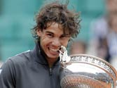 Nadal beats Djokovic to win French Open title for the record seventh time