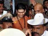 Swami Nithyananda remanded to one-day judicial custody