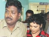Asian Games gold medallist Pinki in 'rape' scandal