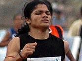 Pinki Pramanik undergoes gender determination test