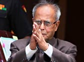 You leave behind big shoes to fill: PM tells Pranab