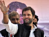 With eyes on polls in Karnataka, Rahul Gandhi appeals party workers to stay united