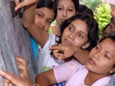 MP HSC class 10 results 2012