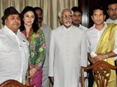 Benefits Sachin Tendulkar can enjoy as an MP