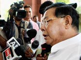 NCP asks PA Sangma to opt out of presidential race