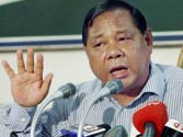 Don't count me out against Pranab, miracles do happen, says Sangma on his presidential bid