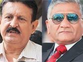 General VK Singh to appear in court in slander case