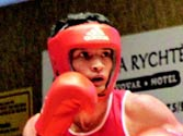 Indian boxer Thapa eager to clinch a medal