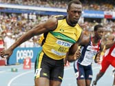 Usain Bolt not in shape to set world records at london Olympics: Maurice Greene
