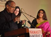Vidya Balan's father proud of her work