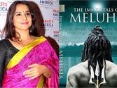 Vidya Balan to star in an epic movie
