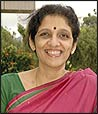 How I Made It: Meena Ganesh
