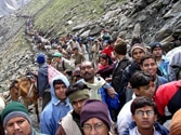 Salvation, by hook or crook? Pilgrims fake medical certificates for Amarnath yatra