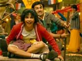 First look: Ranbir, Priyanka