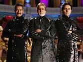 Bol Bachchan offers loads of humorous, fun