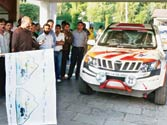 Mughal Road car rally: A royal voyage for thrill junkies
