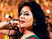 My husband liked my ethnic look in item number: Chitrangada