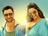Cocktail running packed at theatres, collects Rs 36 crores at Box Office