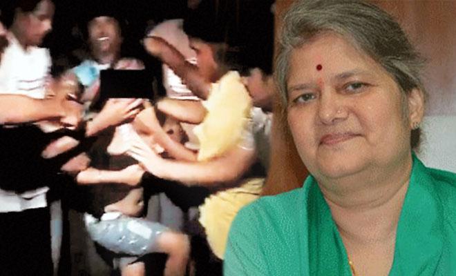 NCW chief Mamta Sharma