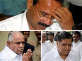 I'm ready to quit if asked by BJP central leadership: Gowda