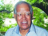 Rustam-e-Hind Dara Singh passes away