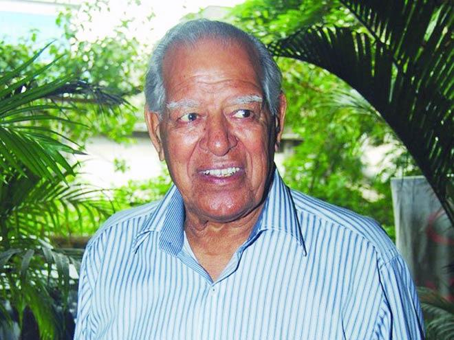 Rustam-e-Hind Dara Singh passes away - Movies News