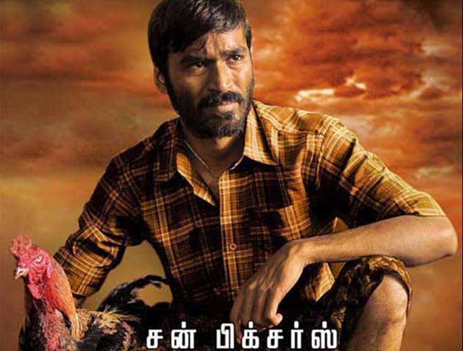 Dhanush S Aadukalam Wins Top Honours At Filmfare Awards Movies News