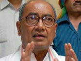 Modi is known for his arrogance and fascist attitude: Digvijaya