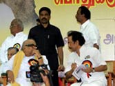 Senior DMK leaders