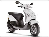 Piaggio to launch Fly 125 in India