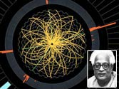 God particle discovery: A closer look at Higgs Boson's Indian connect