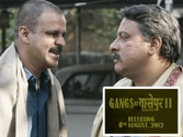 Gangs of Wasseypur 2 faces threat from a don