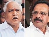 B.S Yeddyurappa loyalists set new deadline, want D. V. Sadananda Gowda out of chief minister's office by July 5