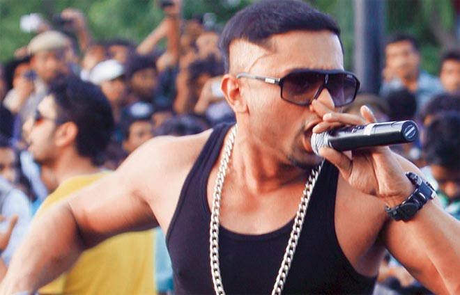 yo yo honey singh new song download