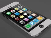 iPhone 5 all set to be launched in October