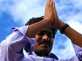 Rude shock to TDP as its MLA joins YSR Congress party