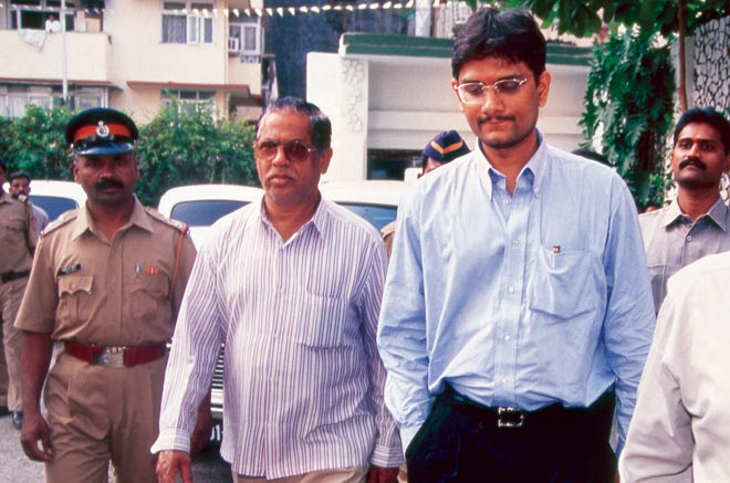 ketan parekh scam €˜â€˜many a times during the ketan parekh scam, i wondered whether it was worth going after but continued support from the indian express encouraged me to file my stories,'' says dalal, who completed her bsc from karnataka university and later came to mumbai to get her law degrees.