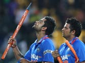 India beat Lanka in 4th ODI, win series