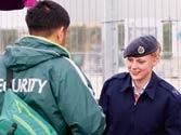 London Olympics 2012: Security company's boss says reputation is in shambles