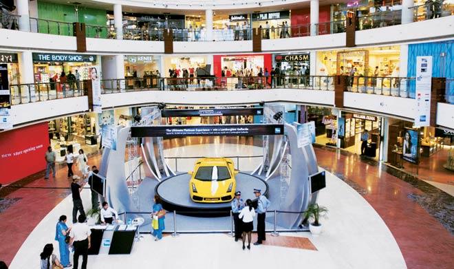 Image result for delhi malls hd image