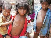 Exclusive: Centre wakes up to malnutrition alarm