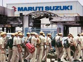 Section 144 imposed at Maruti plant in Manesar