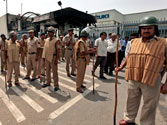 Maruti plant unrest: Cops recover crucial hard-drives of CCTV cameras, but no closer to arresting 13 'masterminds'