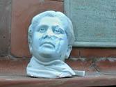 Activist suspected in defacing Maya's statue linked to SP?