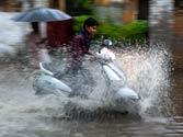 Truant monsoon