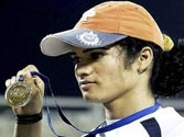 Now, athlete Pinki faces land scam charge
